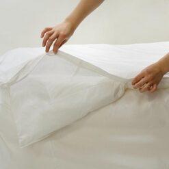 Противоаллергенные чехлы на одеяла